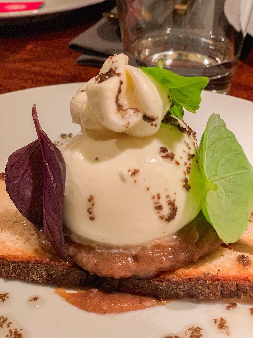 Foodblogog, Leckerbissen, Crackers, Brot, Feige