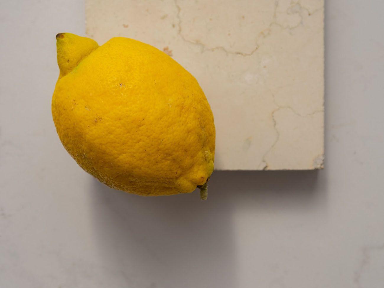 Foodblog About Fuel, Rezept Power Hugo, Saint Germain, Zitrone