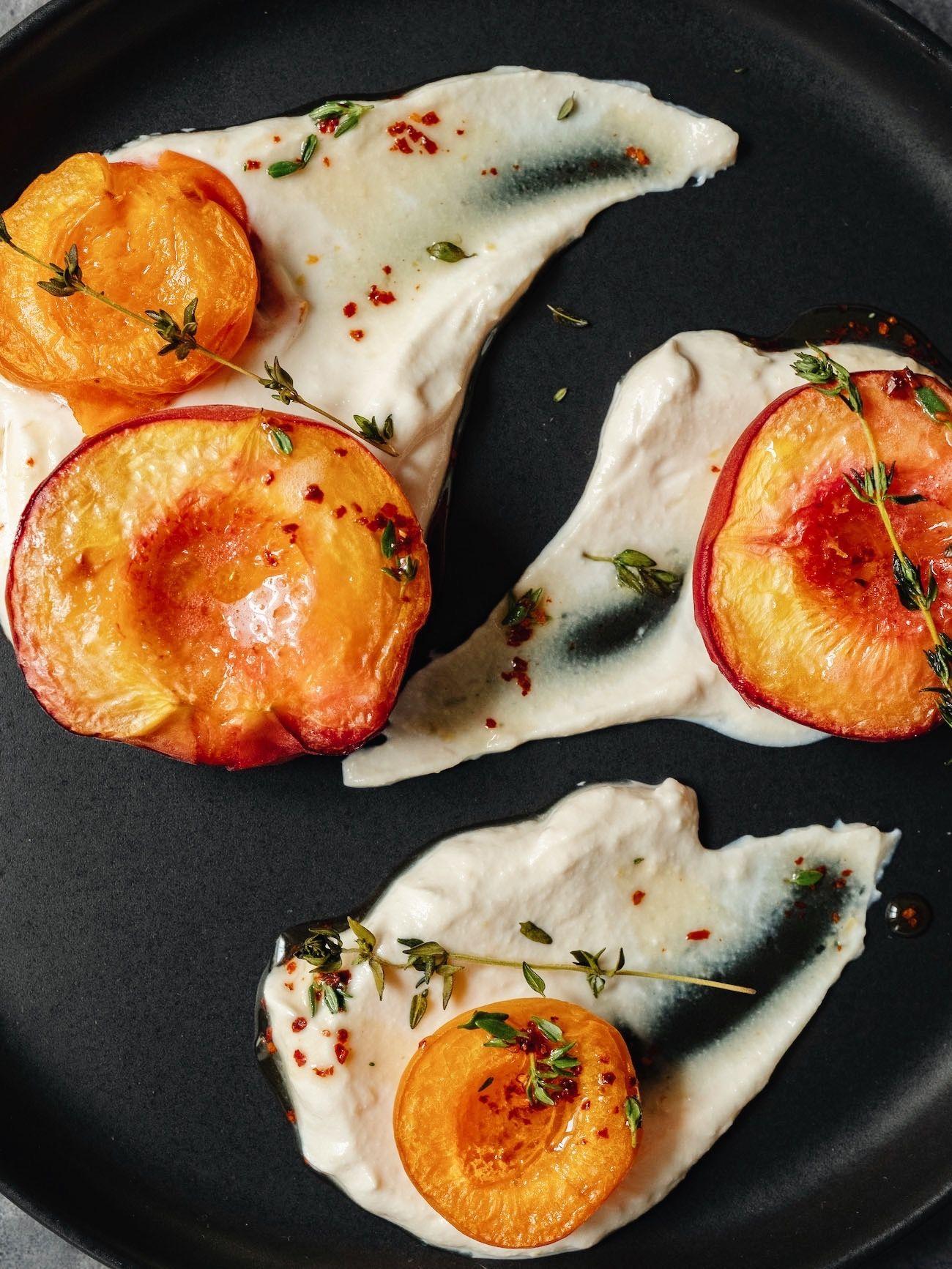About-Fuel-Foodblog-Leckerbissen-Pfirsiche