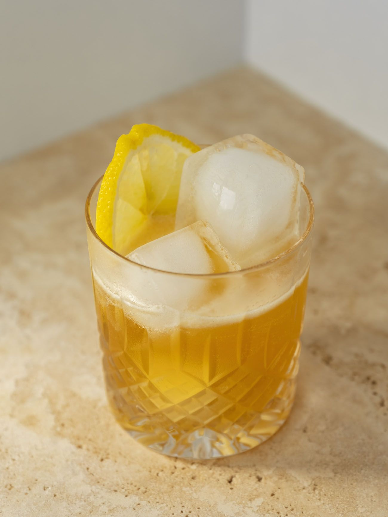 Foodblog, Rezept, Disaronno Sour, Drink