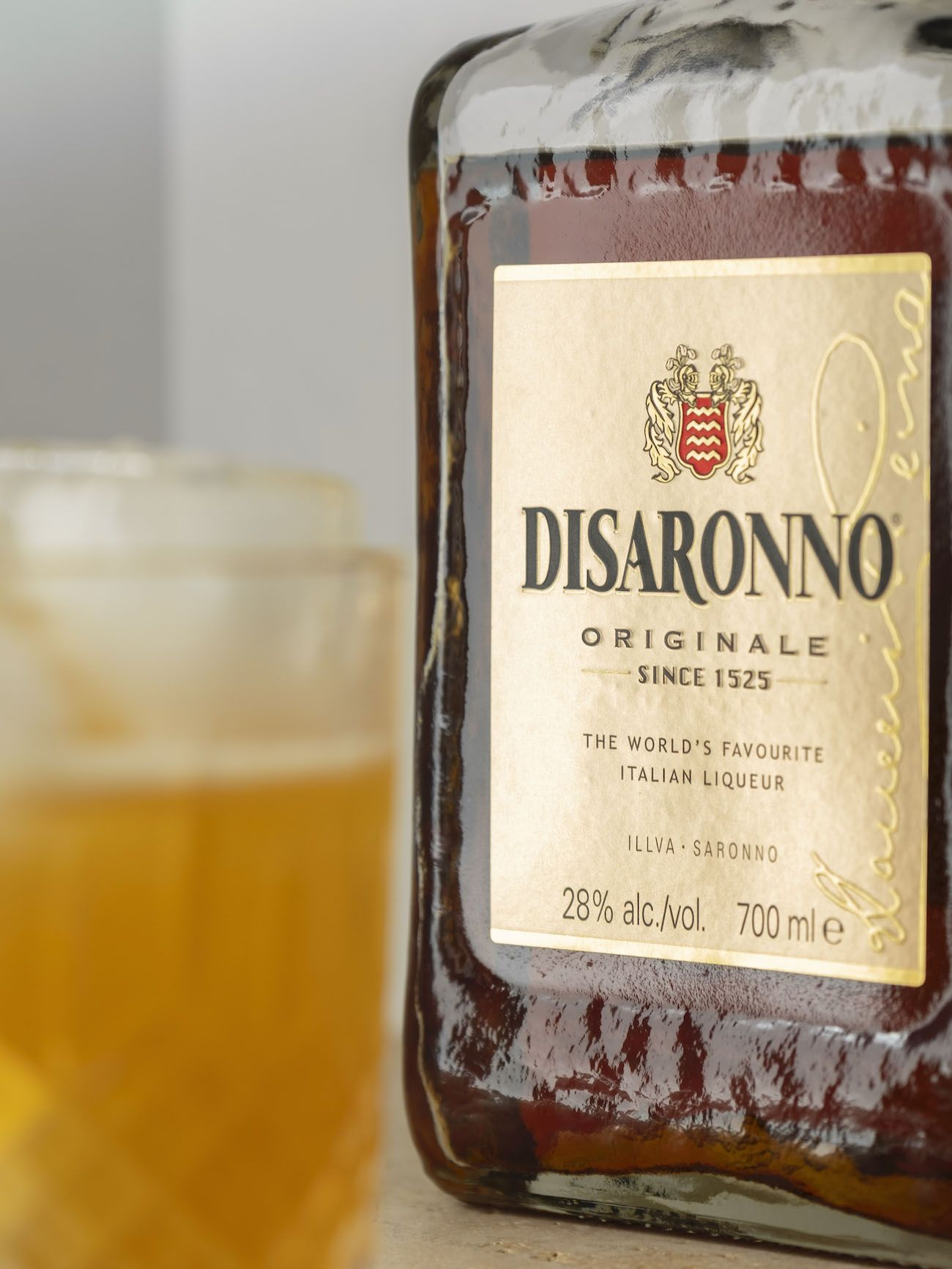 Foodblog, Rezept, Disaronno Sour, Zitrone, Drink, Cocktail