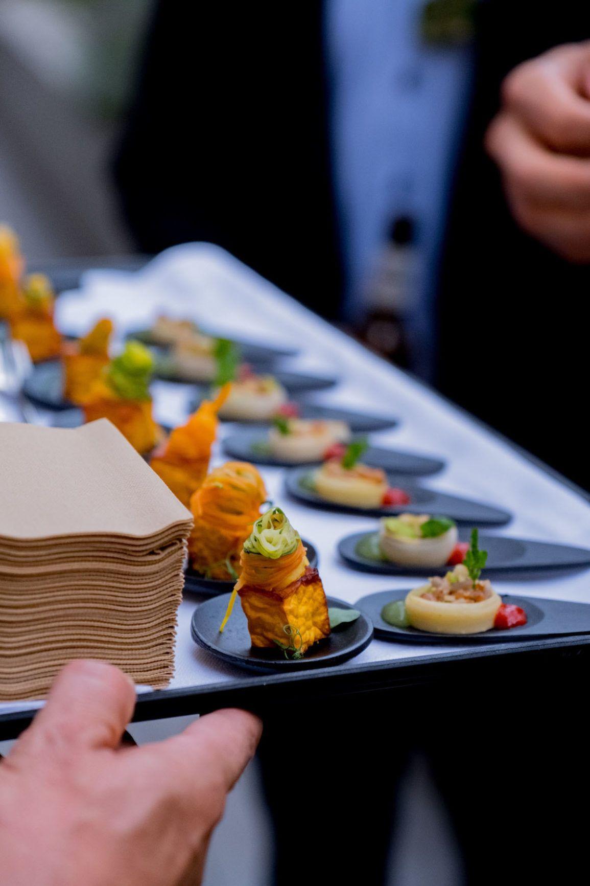 Foodblog, About Fuel, Leckerbissen, Scandic Hotel Frankfurt, Vorspeise, Pastinake