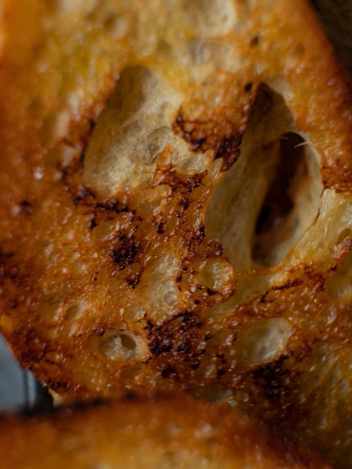 foodblpog, about fuel, rezept, Weiße Bohnen artischocken Dip, Brot