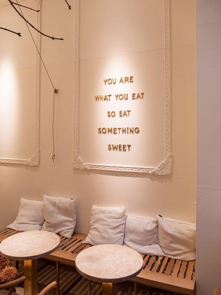 About Fuel, Food Blog, Berlin, Be Sweet, Dessert