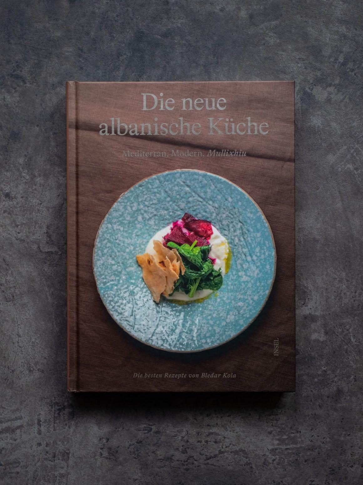 Leckerbissen About Fuel Foodblog Bledar Kola Kochbuch